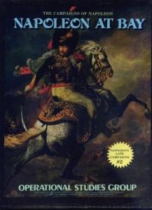 Napoleon at Bay